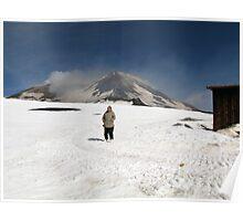 Mt. Etna - Dreams Come True Poster