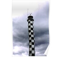 Bunbury Lighthouse  Poster