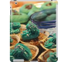 Happy Birthday, Percy iPad Case/Skin