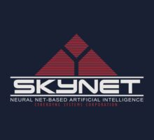 Skynet - Neural Net-Based Artificial Intelligence by theycutthepower