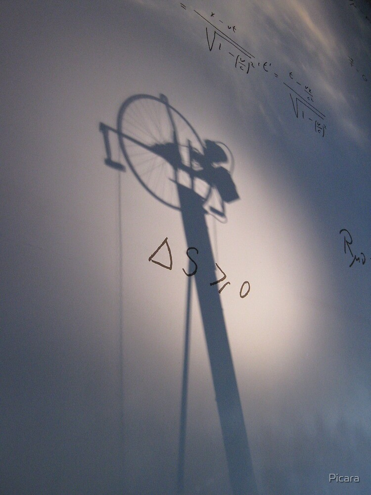 Scientist by Picara
