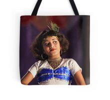A little dancer. Tote Bag