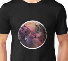 Family Pride - Cosmic Unisex T-Shirt