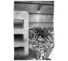 Concrete Poster