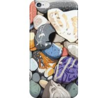 Tropical Rocks iPhone Case/Skin