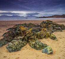 A Breath Of Sea Air by Ian Mitchell