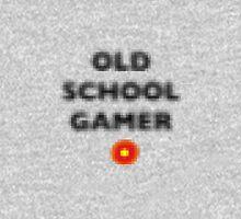 Old School Gamer T Unisex T-Shirt