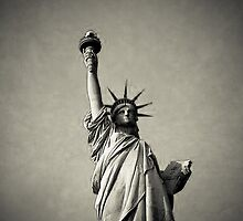Lady Liberty by Alicia Roberts