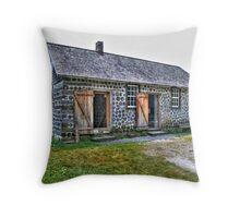 Kruza House Throw Pillow