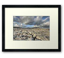 Mullahgmore view Framed Print