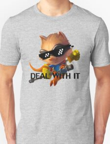 Super Teemo, League of legends T-Shirt