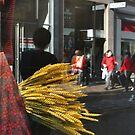 Leidsestraat - spring fashion by Marjolein Katsma