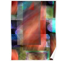 Abstract Composition – April 8, 2010 Poster
