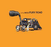 little miss furry road Unisex T-Shirt