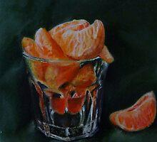 Tangerine  by pucci ferraris