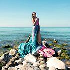 Sea. by anyakozyreva
