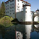 Slovenia by Ian Middleton