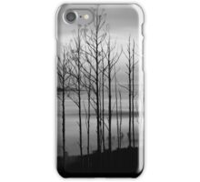 Don't burn there homes to power ours iPhone Case/Skin
