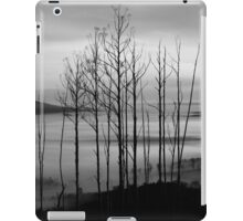 Don't burn there homes to power ours iPad Case/Skin