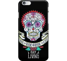 Day of the (really) Living iPhone Case/Skin