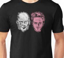 WHITEMAN & PINKMAN Unisex T-Shirt