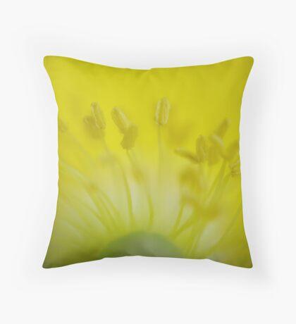 -iii- Throw Pillow