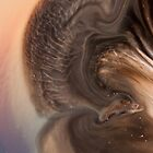 Mushroom Nebula by ionclad