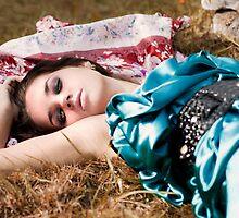 Summer II. by anyakozyreva