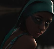 Dark. by anyakozyreva