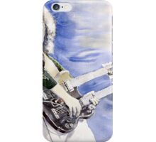 Led Zeppelin Jimi Page iPhone Case/Skin