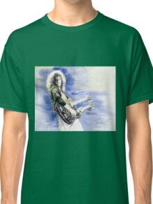 Led Zeppelin Jimi Page Classic T-Shirt