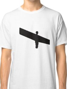 Angel of the North Classic T-Shirt