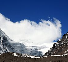 At the top. by debjyotinayak