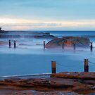 Dawn - Mahon Pool by JodieT