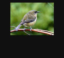 My Mate Is More Handome  - Female Bellbird - NZ Unisex T-Shirt