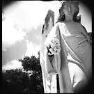 Diana's Angel by AnalogSoulPhoto