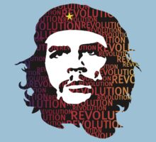Che Guevara Revolution One Piece - Short Sleeve