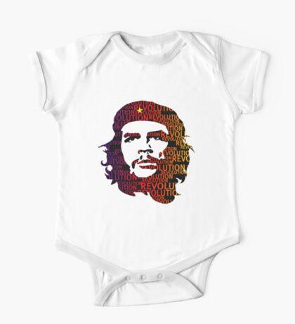 Che Guevara Revolution One Piece - Short Sleeve