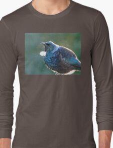 Tui Fairy Dust - NZ Long Sleeve T-Shirt