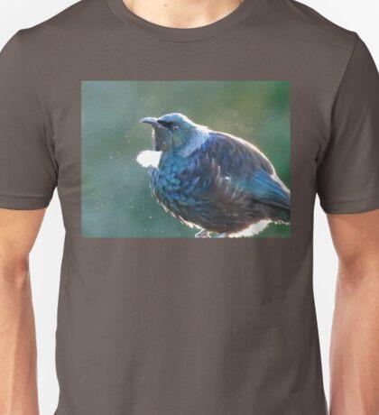 Tui Fairy Dust - NZ Unisex T-Shirt
