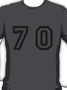 Seventy T-Shirt