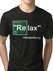Breaking Bad Relax Tri-blend T-Shirt