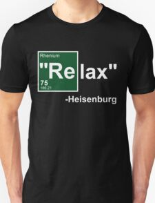 Breaking Bad Relax T-Shirt