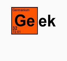 Geek Chemistry Unisex T-Shirt