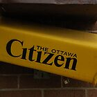 Assignment Horizontal - ottawa citizen by ngrant