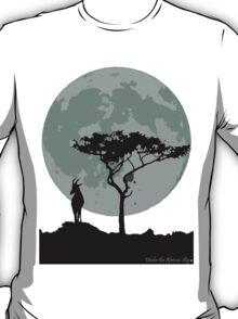 topi moonlit silhouette T-Shirt