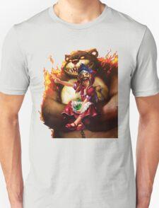 Annie? League of Draven T-Shirt