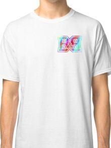 Big Boy BB Rainbow Logo  Classic T-Shirt