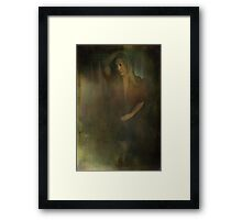 Facing Another Day Framed Print