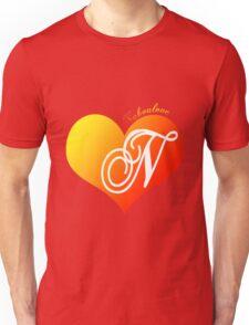 Fireworks Spirit Unisex T-Shirt